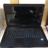 Ноутбук lenovo b550. Фото 1.