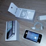 Iphone 4s 16gb. Фото 4.
