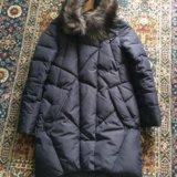 Зимняя куртка. пуховик. Фото 1. Москва.