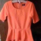 Блузка срочно торг. Фото 1.