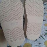 Детская зимняя обувь. Фото 4. Тюмень.