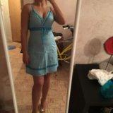 Платье летние. Фото 3. Москва.