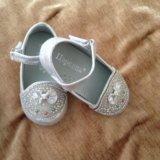 Детские туфли. Фото 2. Пенза.