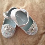 Детские туфли. Фото 1. Пенза.