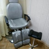 Педикюрное кресло. Фото 1.