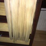 Волосы для наращивания. Фото 2.