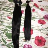 Волосы для наращивания. Фото 3.