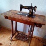 Швейная машина подольск. Фото 2.