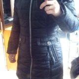 Зимняя курточка. Фото 2.