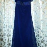 Вечернее платье. Фото 1. Ноябрьск.
