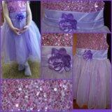 Платья от 2 до 12 лет. Фото 3. Магадан.