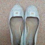 Туфли белые. Фото 4. Сургут.