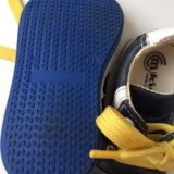 Детские ботинки кожа. Фото 3.