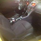 Opel astra gtc. Фото 3.