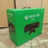 Xbox one 1tb, новый!. Фото 1.