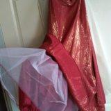 Корсет и юбка. Фото 2.