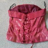 Корсет и юбка. Фото 4.