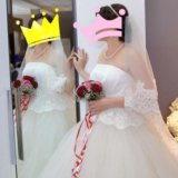 Свадебное платье. Фото 2. Мысхако.
