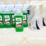 Loc моющее средство для кухни amway. Фото 1. Сургут.