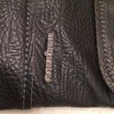 Malgrado - кожаная сумка. Фото 2. Нальчик.