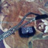 Сумочка маленькая с норкой. Фото 1. Балашиха.
