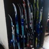 Лыжный набор. Фото 1.