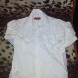 Рубашки для мальчика с длинным рукавом. Фото 2.