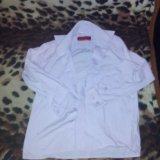 Рубашки для мальчика с длинным рукавом. Фото 3.