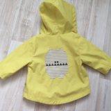 Детская куртка. Фото 3.