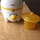 Нагреватель для бутылочек+стерилизатор. Фото 1.