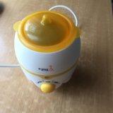 Нагреватель для бутылочек+стерилизатор. Фото 2.