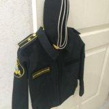 Продам военную форму детскую. Фото 1. Владивосток.