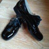 Ботинки 42 р. Фото 2.