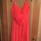 Платье. Фото 1. Гатчина.