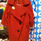 Пальто демисезонное. Фото 1. Улан-Удэ.