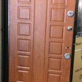 Дверь металлическая новая. Фото 2.