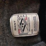 Кофта мужская gant. Фото 2.