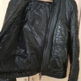 Мужская куртка lab. Фото 2.