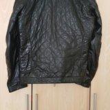 Мужская куртка lab. Фото 3.