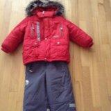 Куртка+полукомбинезон kerry /зима. Фото 1.