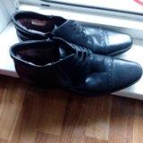 Продам две пары мужской обуви. Фото 3.