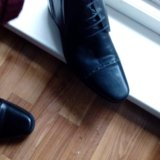 Продам две пары мужской обуви. Фото 4.