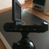 Видеорегистратор intego. Фото 3.