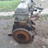 Двигатель от ваз 2105. Фото 4.