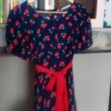 Платье в пол. Фото 3. Россошь.