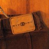 Юбка джинсовая б/у в хорошем состоянии. Фото 1.