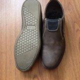 Ботинки. Фото 2. Лабинск.