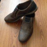 Ботинки. Фото 3. Лабинск.