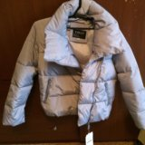 Куртка осень зима новая р.42-44. Фото 2. Зеленоград.