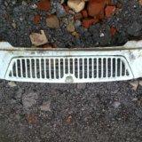 Решетка радиатора газ. Фото 1. Фрязино.